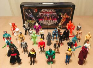 Action Figure Price Guide List