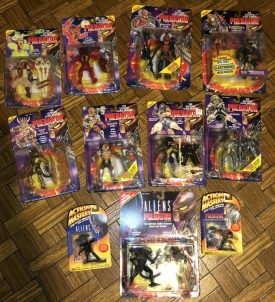 Vintage Toy Buys for 01-02-2021