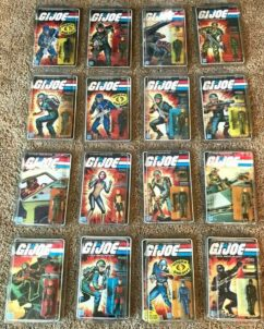 Vintage Toy Buys for 12-26-2020