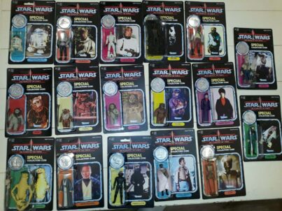 Vintage Toy Buys for 12-19-2020