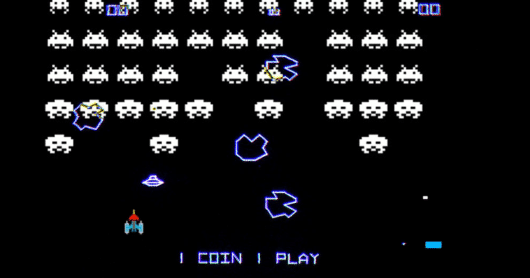 The Top 10 Video Games that came out of the 1970s