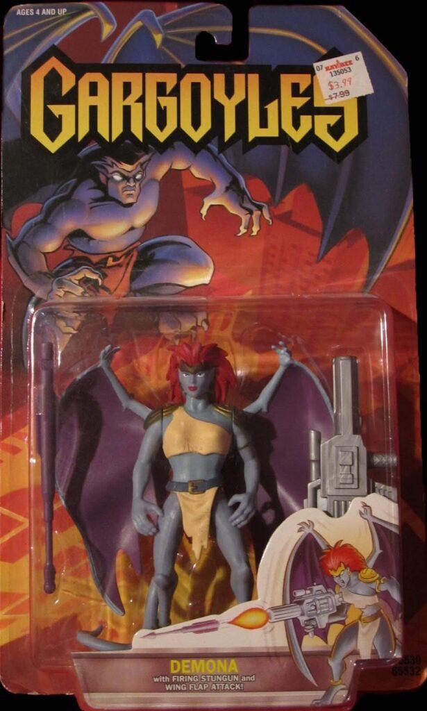 Kenner's Demona (1995)
