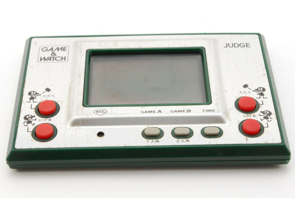 Nintendo's Game & Watch