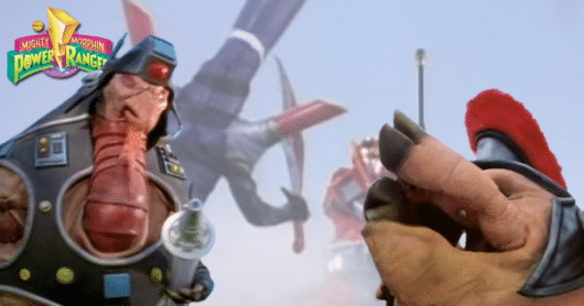 The 10 Most Unusual Monsters from Mighty Morphin Power Rangers