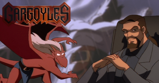 The Top Ten Characters from Gargoyles, The Hit Disney Afternoon Cartoon