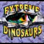 Extreme Dinosaurs Logo