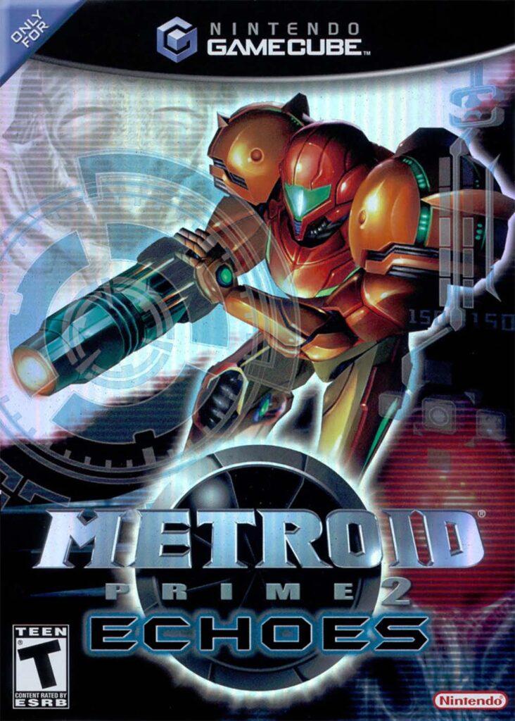 Metroid Prime 2: Echoes (2004)