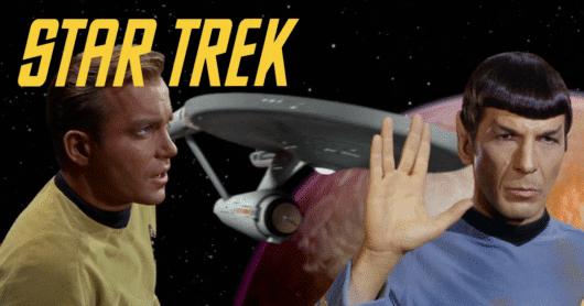 Retrospective on Star Trek: The Original Series