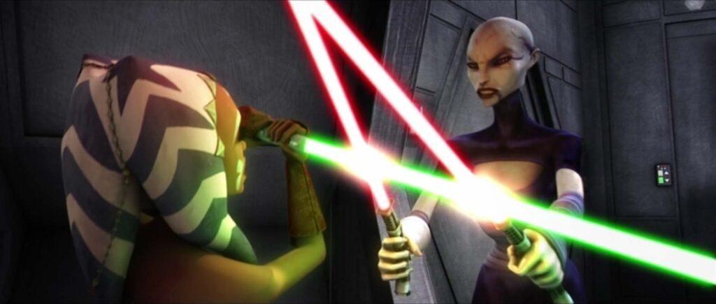 Star Wars; The Clone Wars Season 1