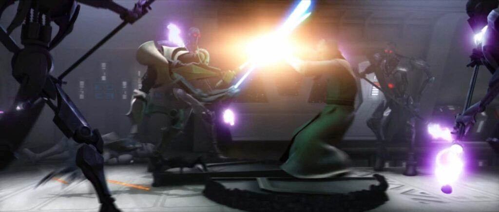Star Wars; The Clone Wars Season 2