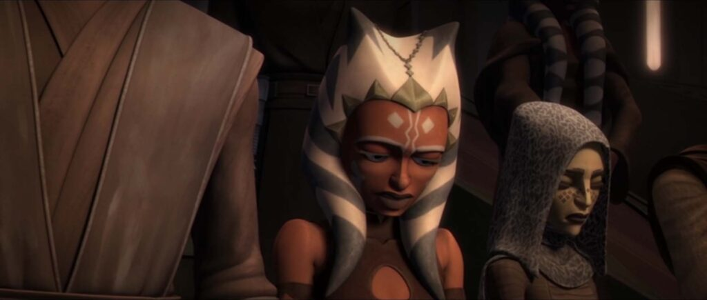 Star Wars; The Clone Wars Season 5
