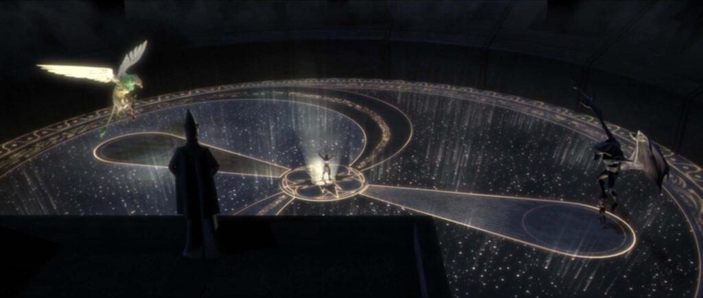 Star Wars; The Clone Wars Season 3
