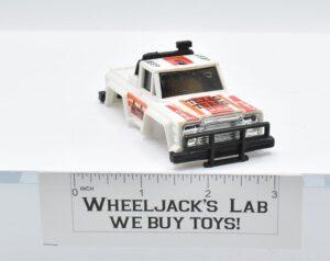 Schaper Toys Stompers Honcho Texas Turbo Pickup 4x4